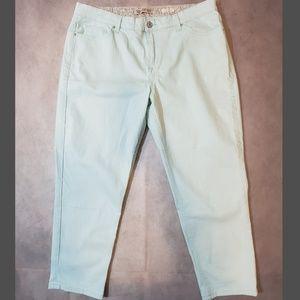 Vintage America Blues Boyfriend Jeans